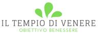 Il tempio di Venere – Obiettivo Benessere Logo